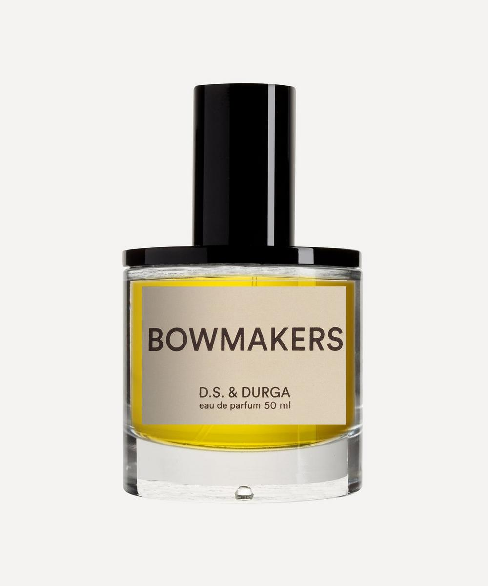 D.S. & Durga - Bowmakers Eau de Parfum 50ml