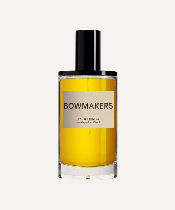 D.S. & Durga - Bowmakers Eau de Parfum 100ml