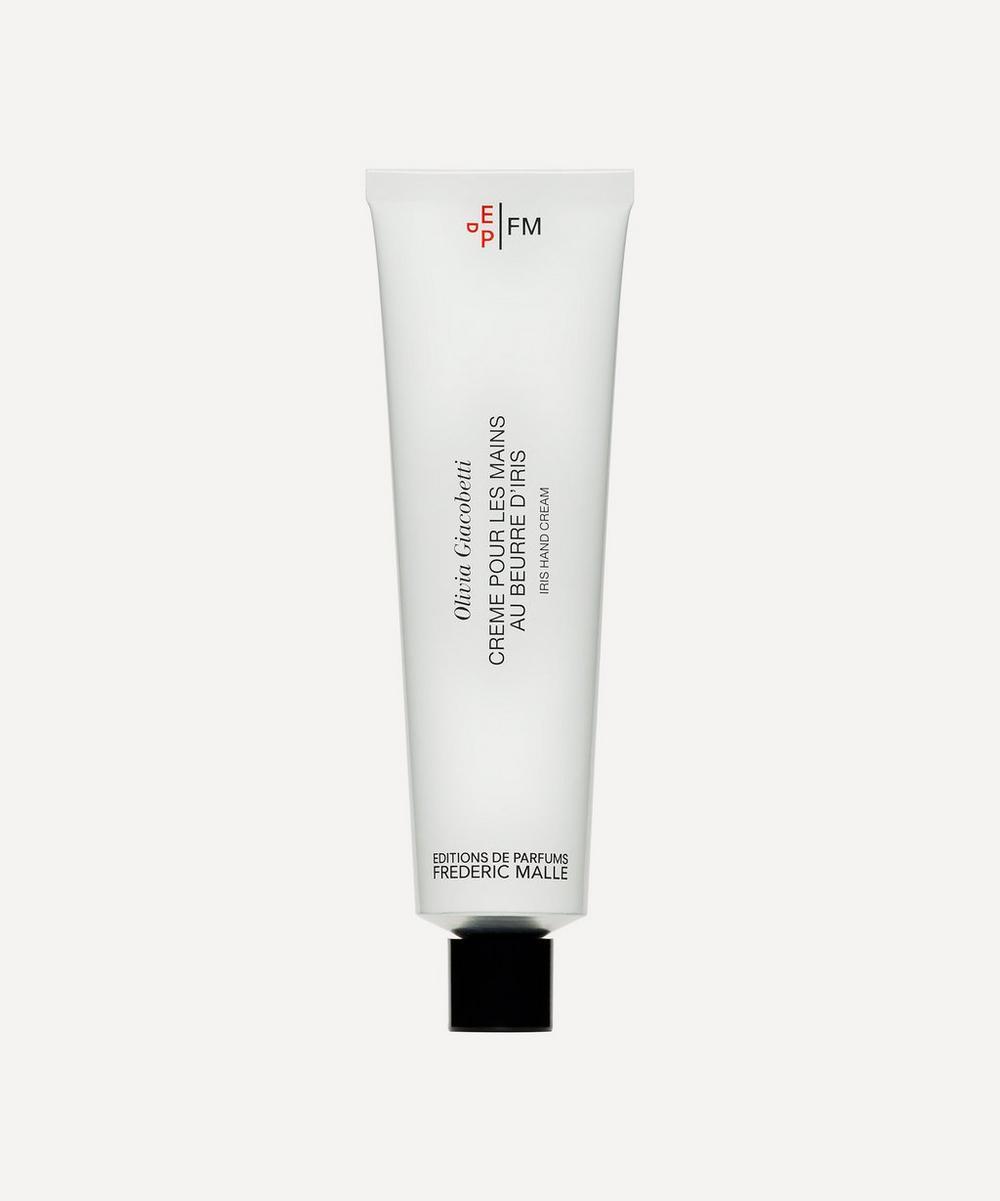 Frédéric Malle - Iris Hand Cream 75ml