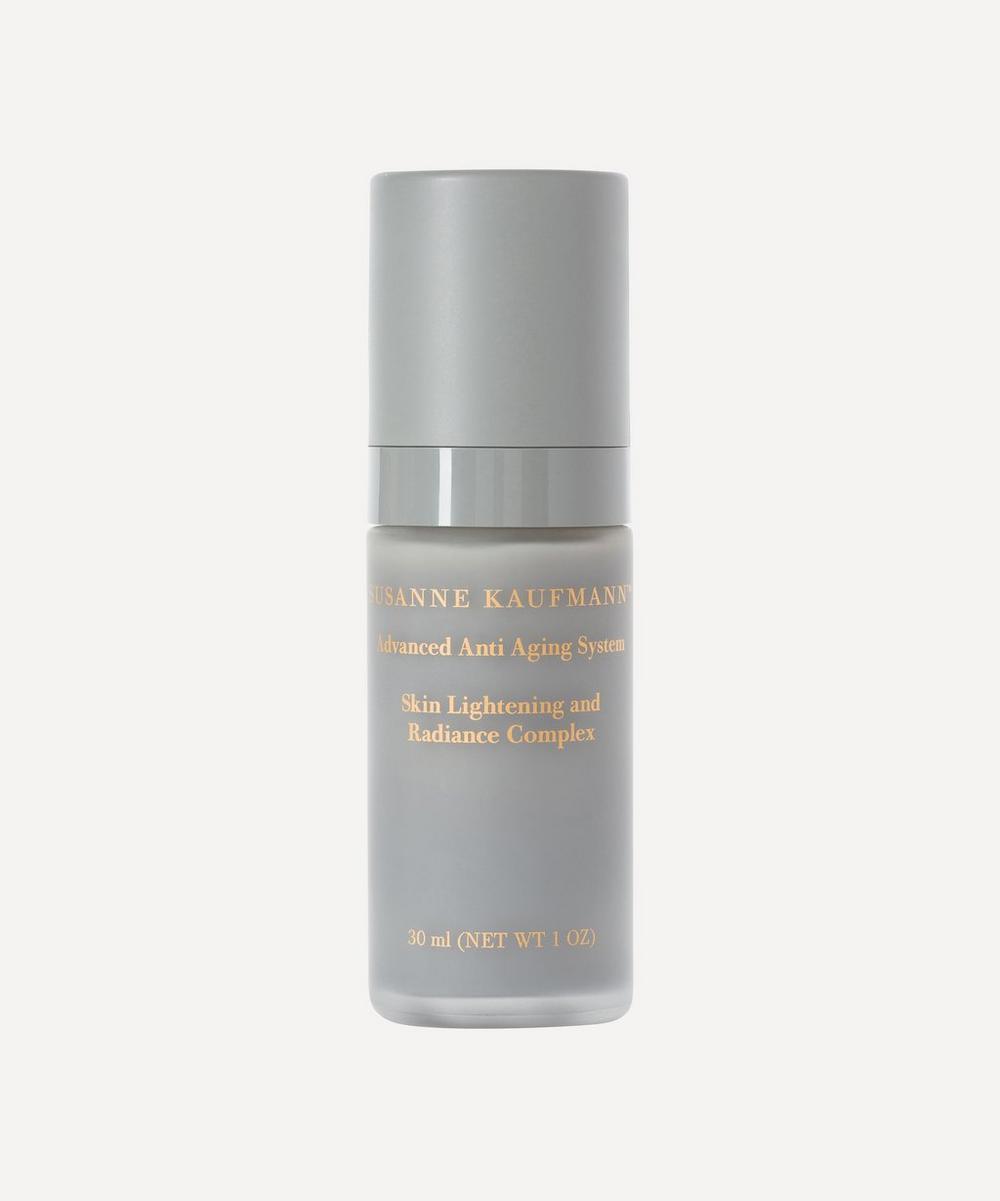 Susanne Kaufmann - Advanced Anti-Ageing Skin Lightening and Radiance Complex 30ml