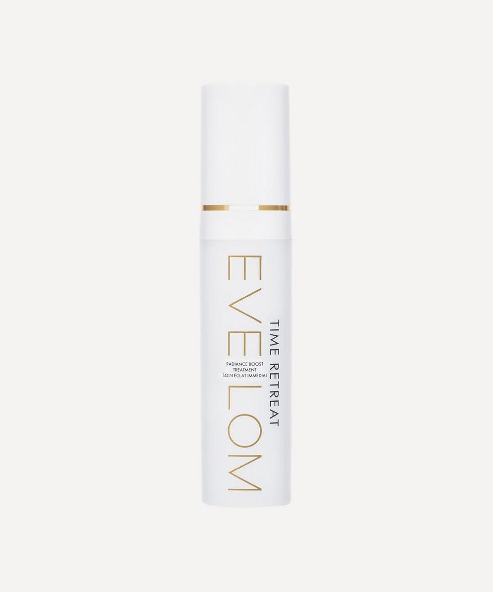 Eve Lom - Time Retreat Radiance Boost Treatment 30ml