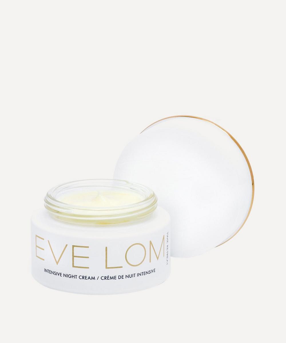 Eve Lom - Time Retreat Intensive Night Cream 50ml