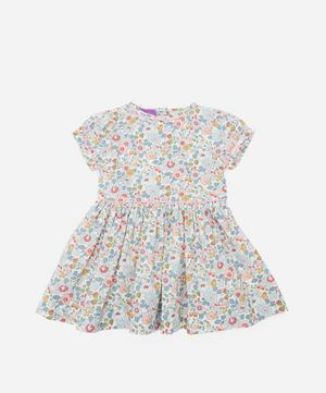 Betsy Short Sleeved Dress 3-24 Months