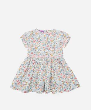 Betsy Tana Lawn™ Cotton Dress 3-24 Months