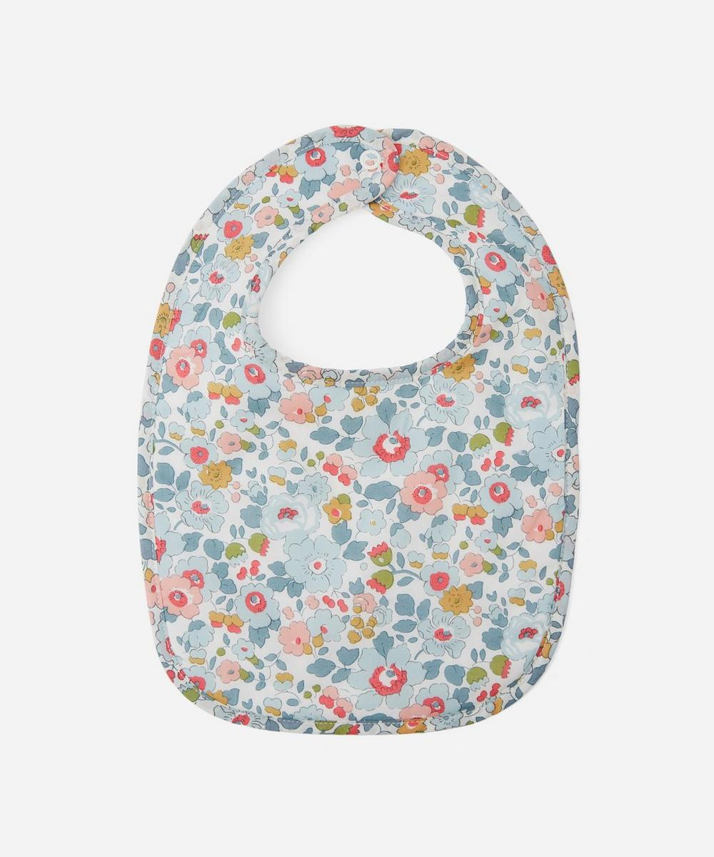 Liberty London - Betsy Bib