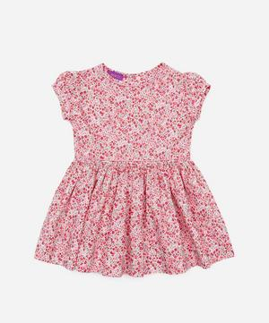 Phoebe Short Sleeve Tana Lawn™ Cotton Dress 2-10 Years