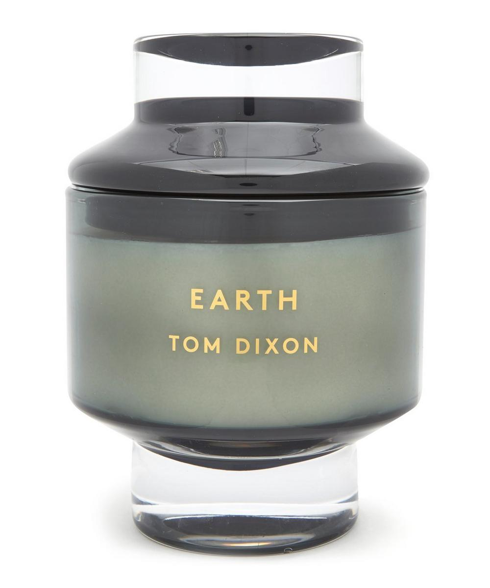 Tom Dixon - Large Earth Candle 1.3kg
