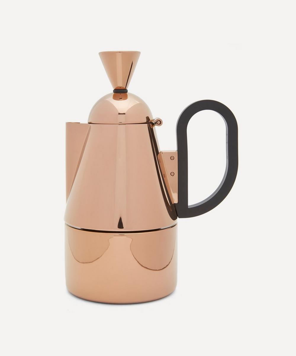 Tom Dixon - Brew Stovetop Espresso-Maker