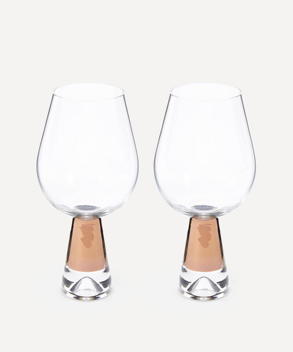 Tom Dixon - Tank Wine Glasses Set