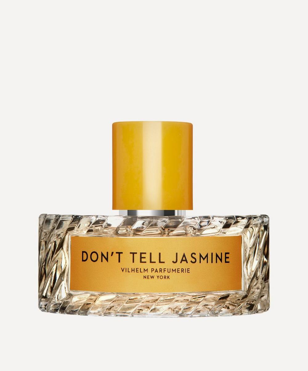 Vilhelm Parfumerie - Don't Tell Jasmine Eau de Parfum 100ml