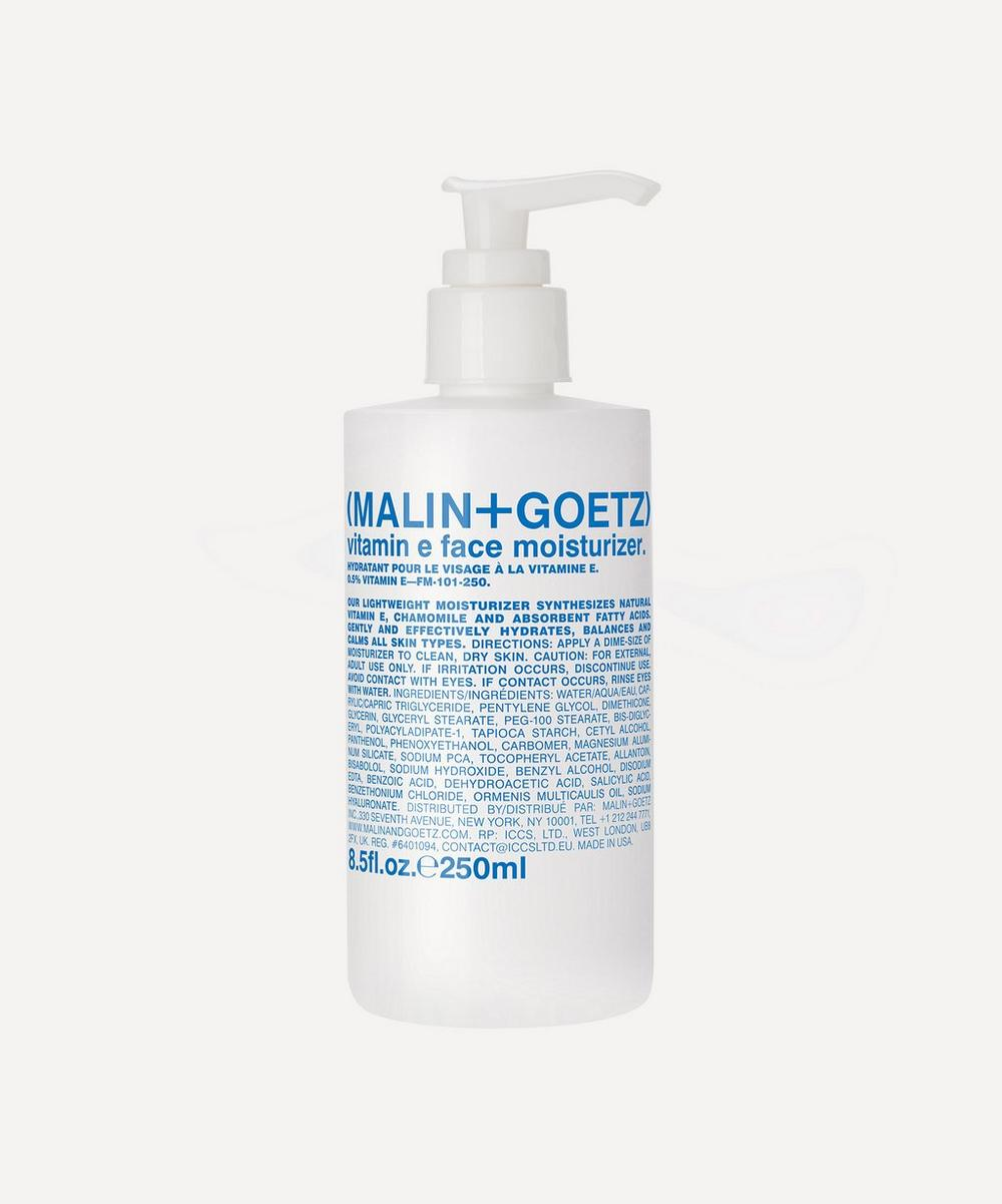 MALIN+GOETZ - Vitamin E Face Moisturiser 250ml