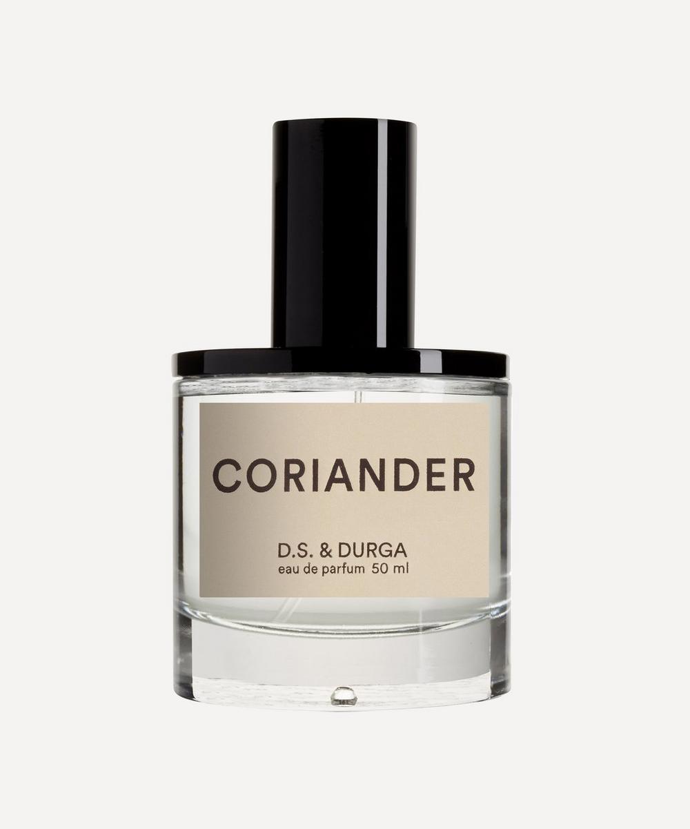 D.S. & Durga - Coriander Eau de Parfum 50ml