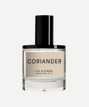 Coriander Eau de Parfum 50ml