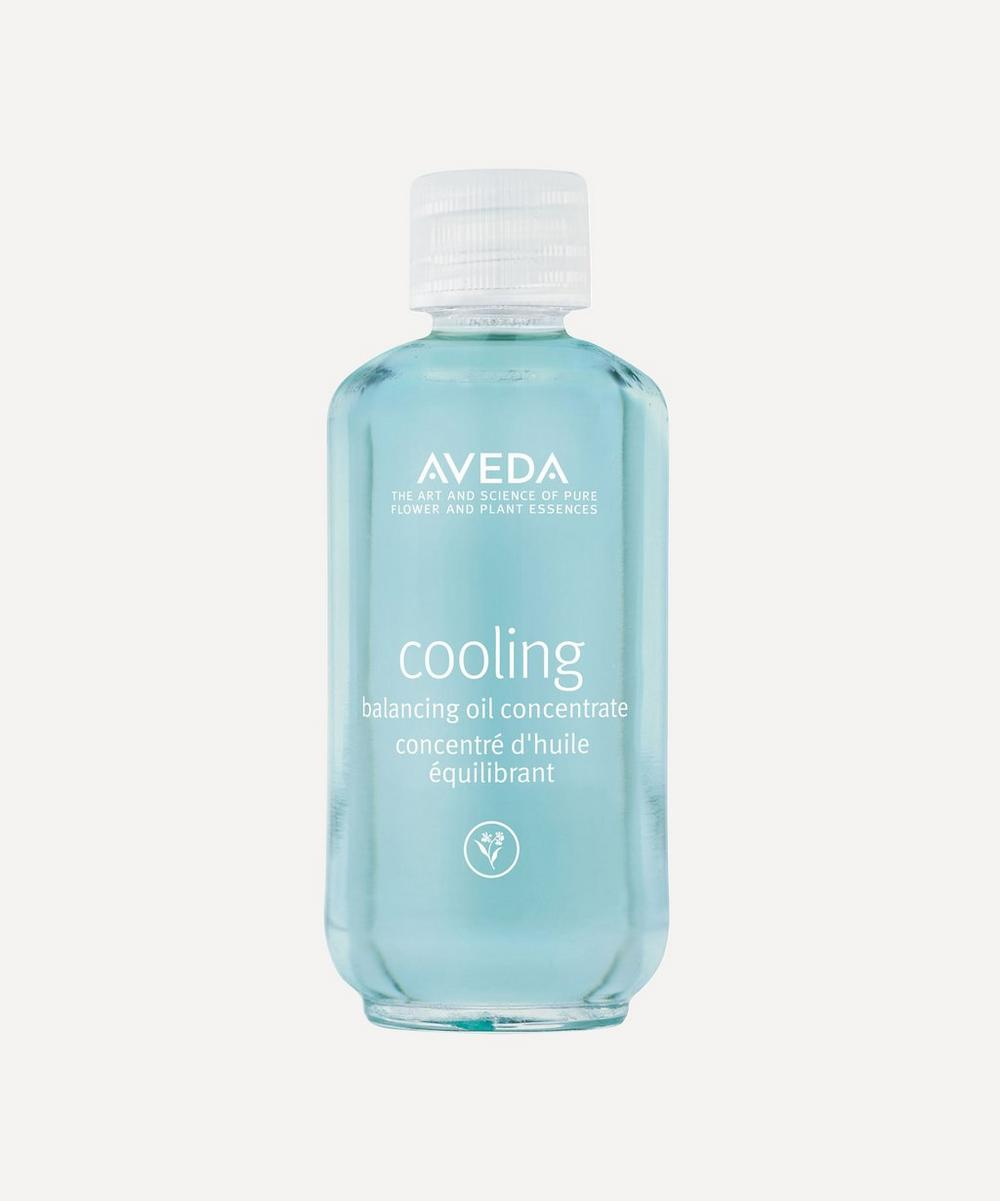 Aveda - Cooling Balancing Oil Concentrate 50ml