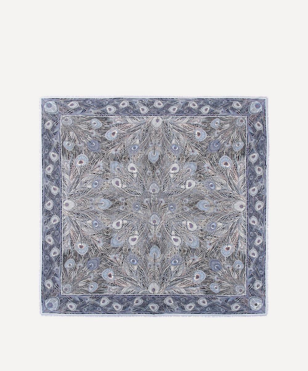 Liberty - Hera 140 x 140 Cashmere Blend Scarf
