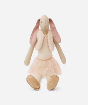 Medium Dance Princess Bunny