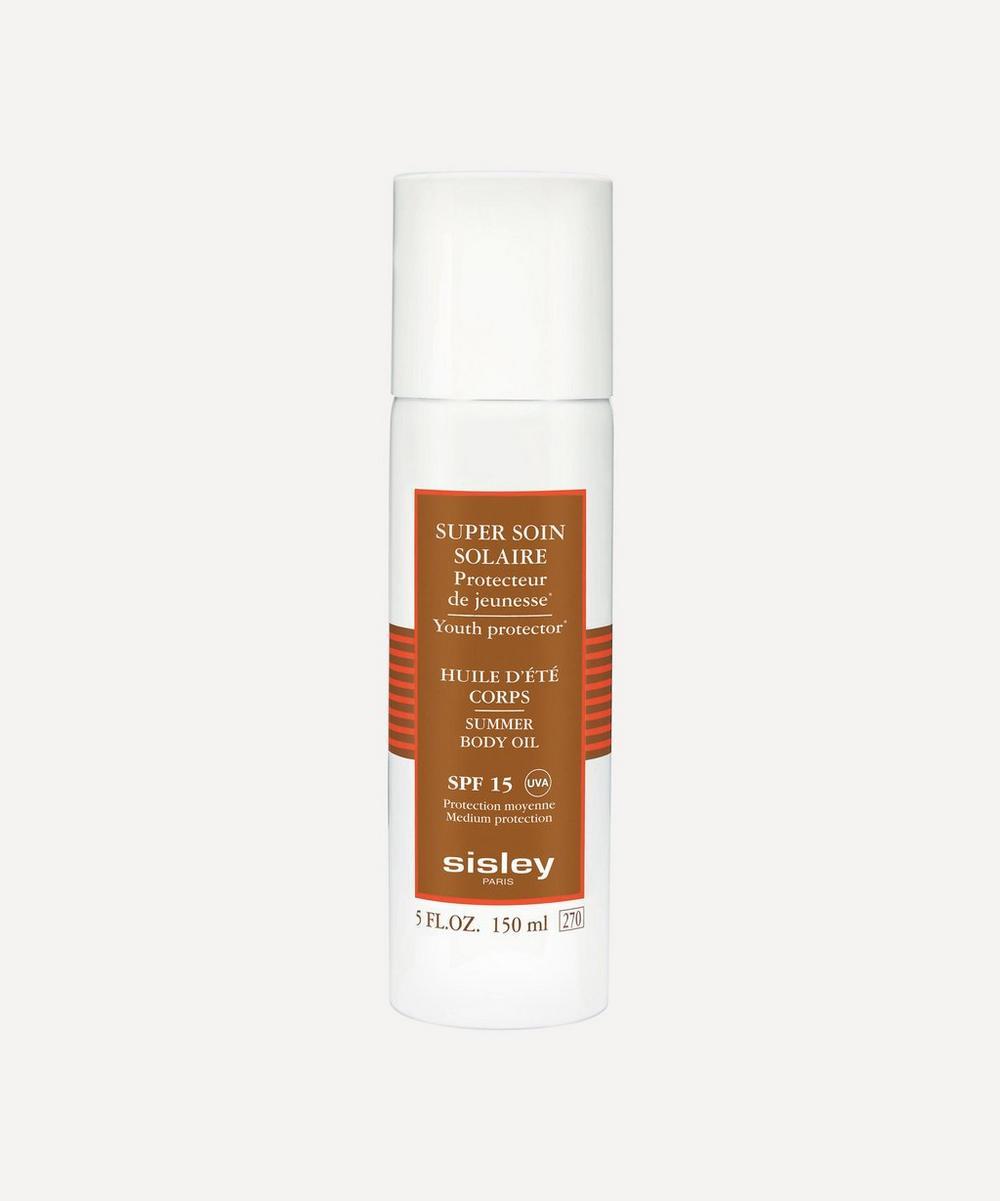 Sisley Paris - Super Soin Summer Body Oil SPF15 150ml