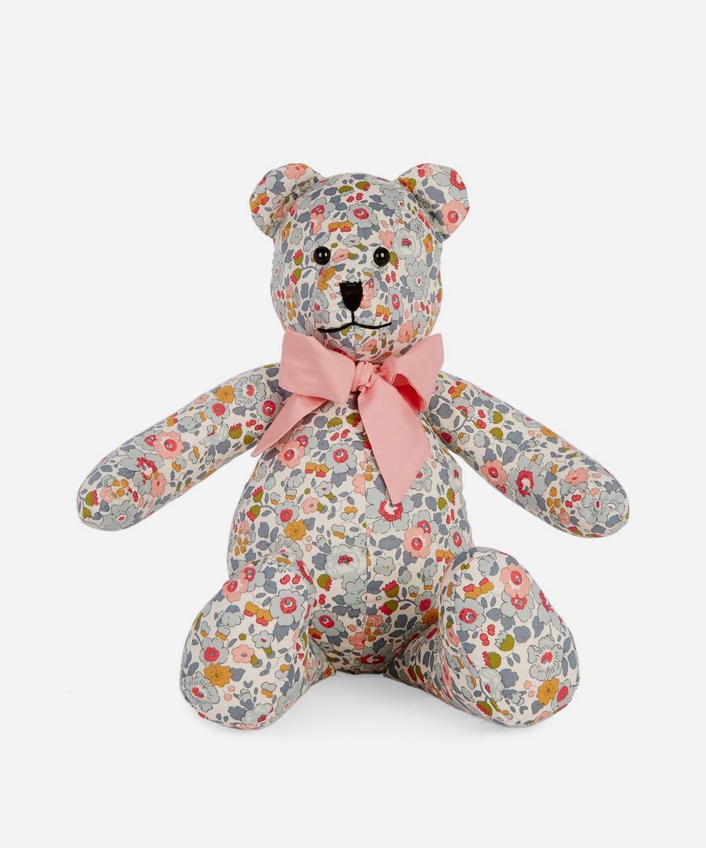 Grin & Bear - Betsy Bear