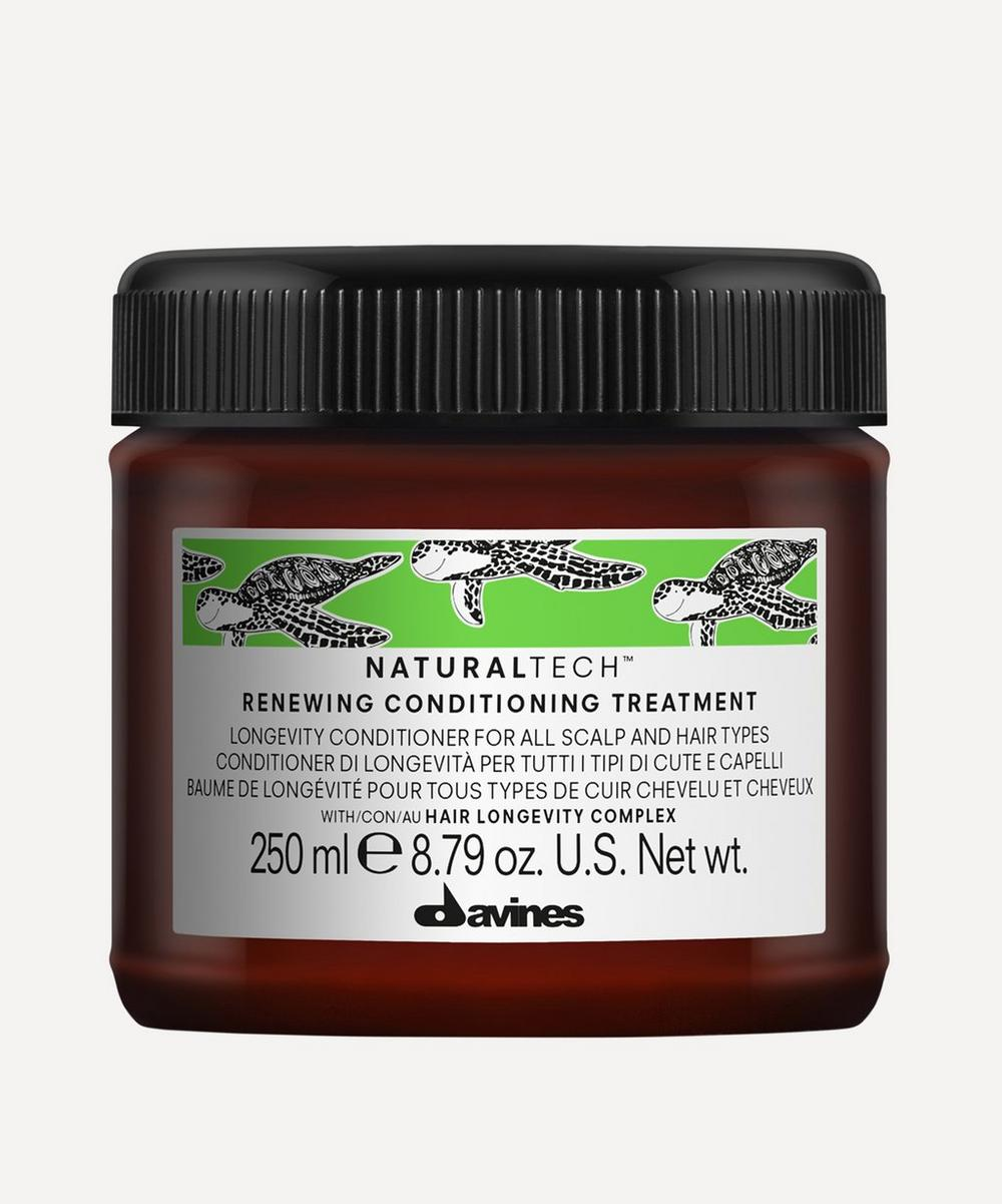 Davines - NaturalTech Renewing Conditioning Treatment 250ml