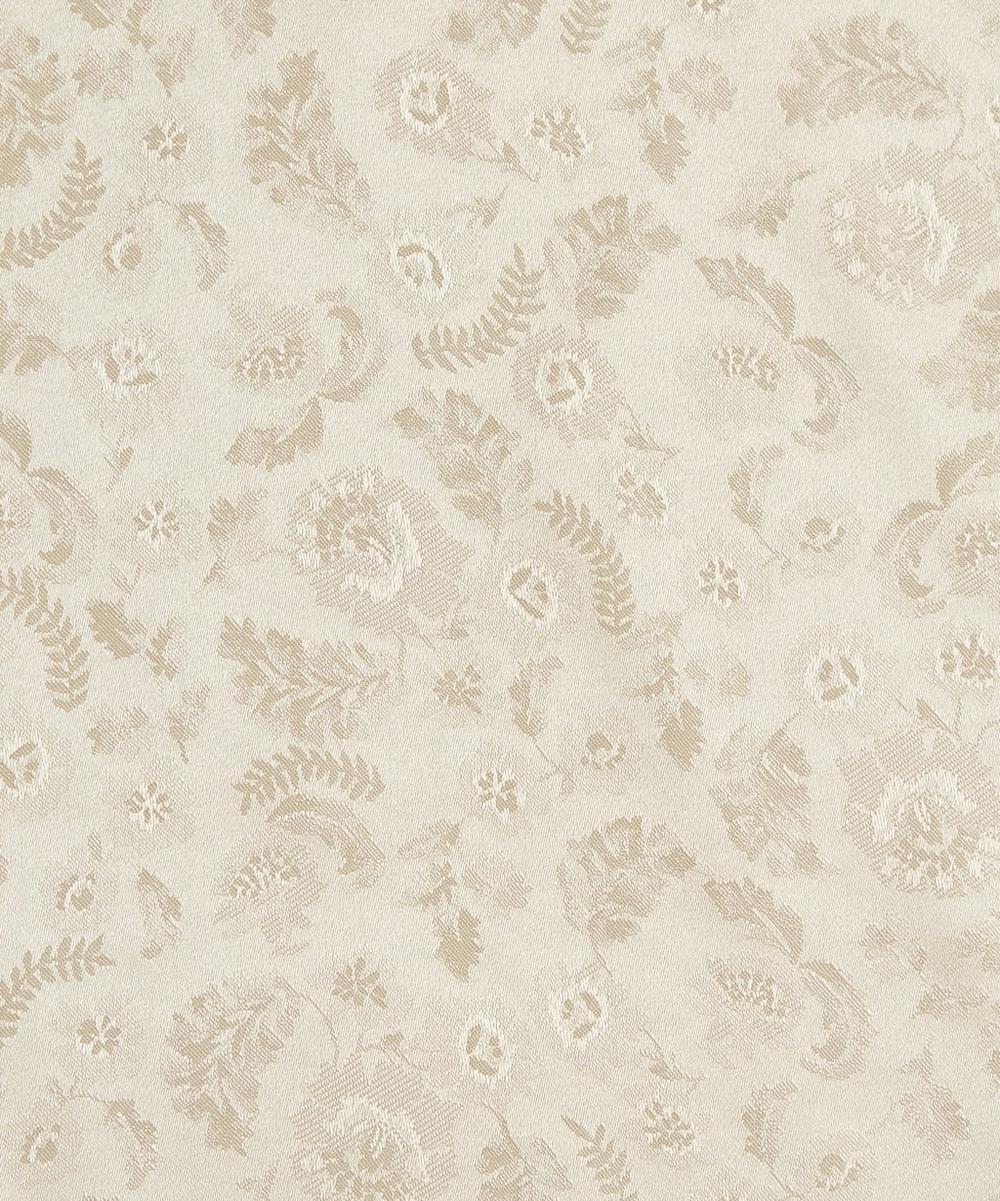 Liberty Fabrics - Rebecca Silk Jacquard