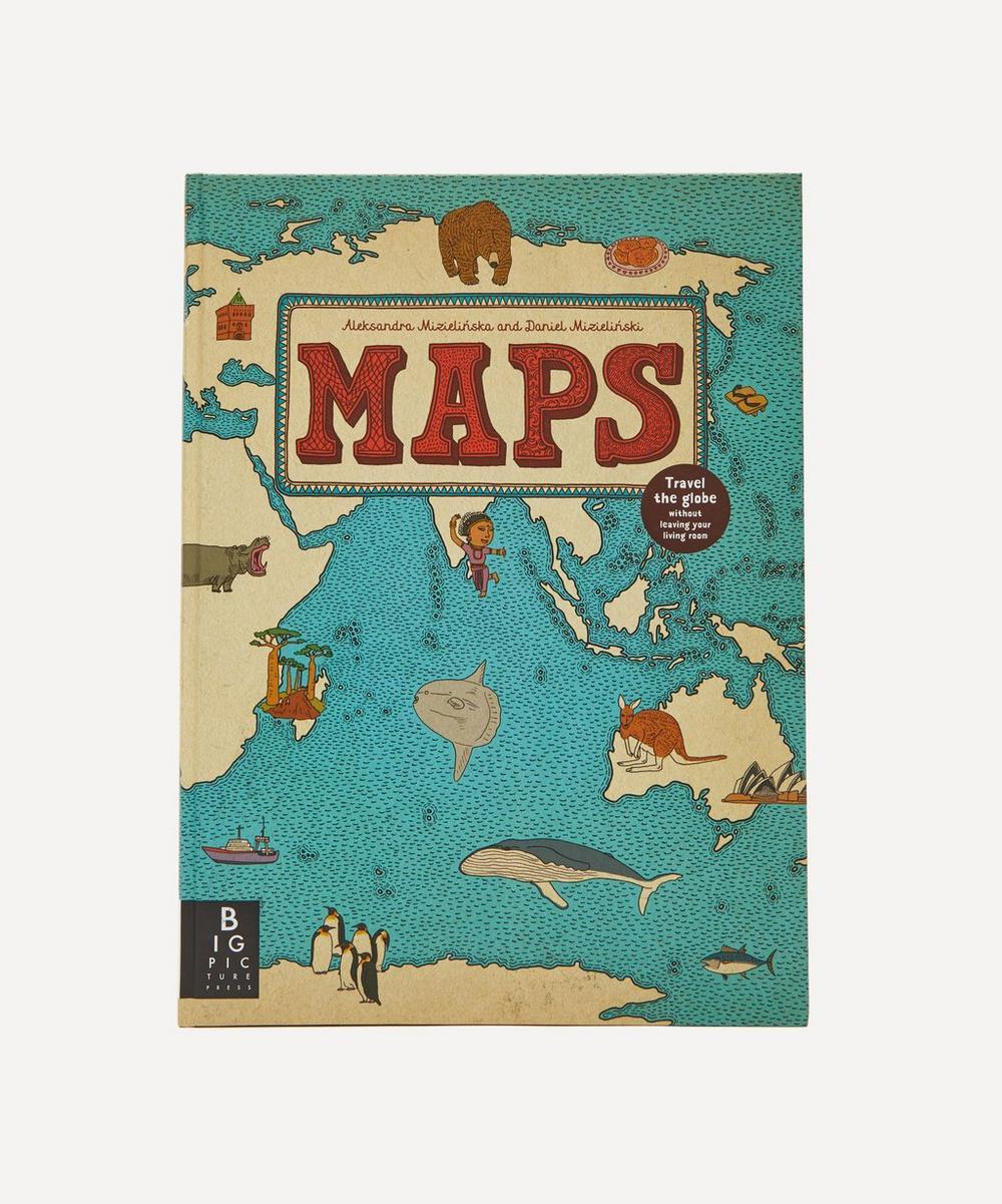 Bookspeed - Bookspeed Maps