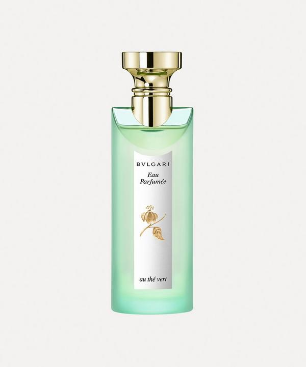 Bvlgari - Au Thé Vert Eau Parfumée 75ml