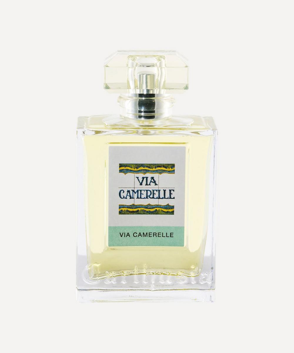 Carthusia - Via Camerelle Eau De Parfum 100ml