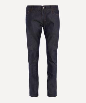North Indigo Jeans