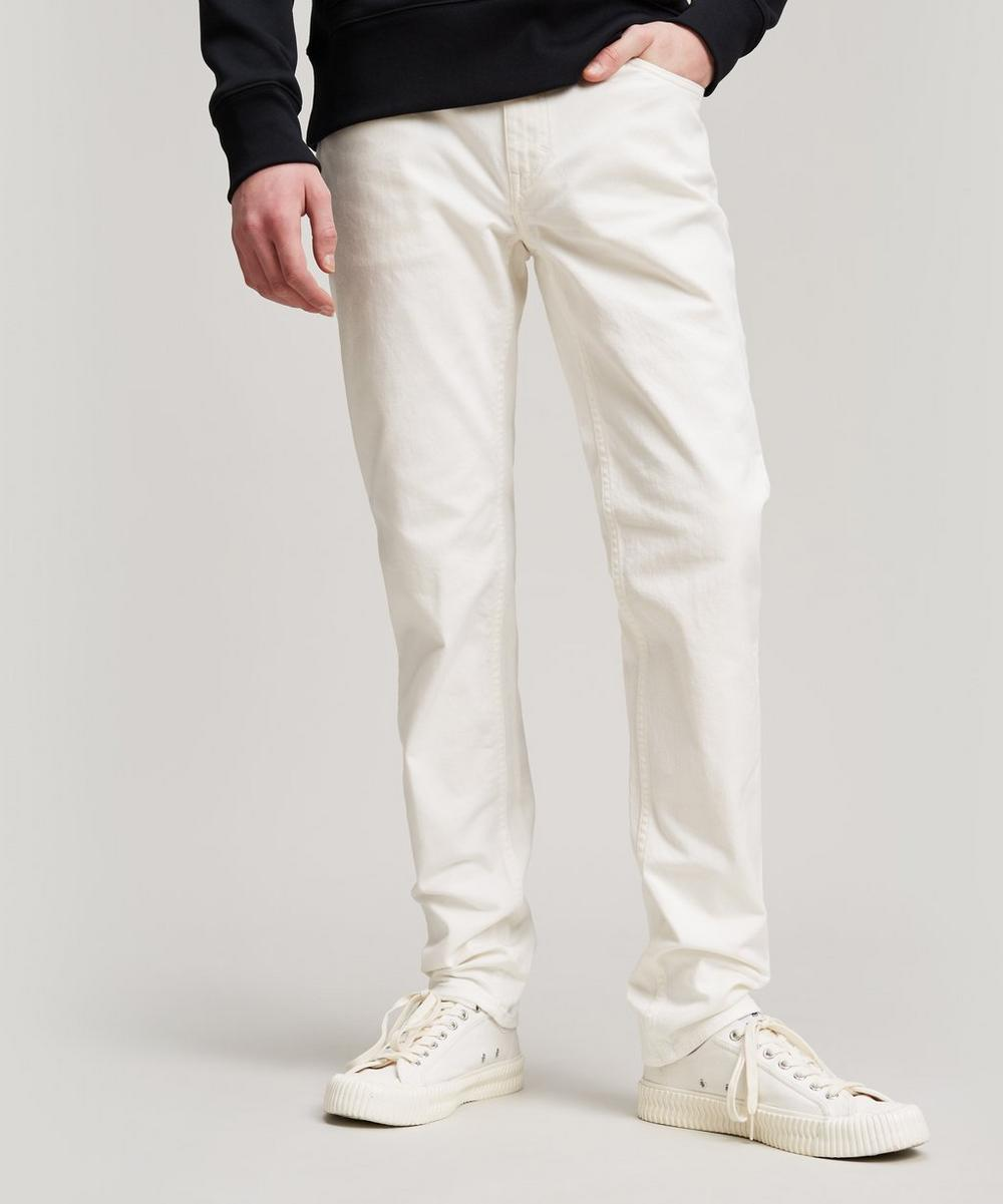 Acne Studios - North White Jeans