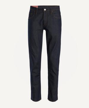 River Indigo Jeans