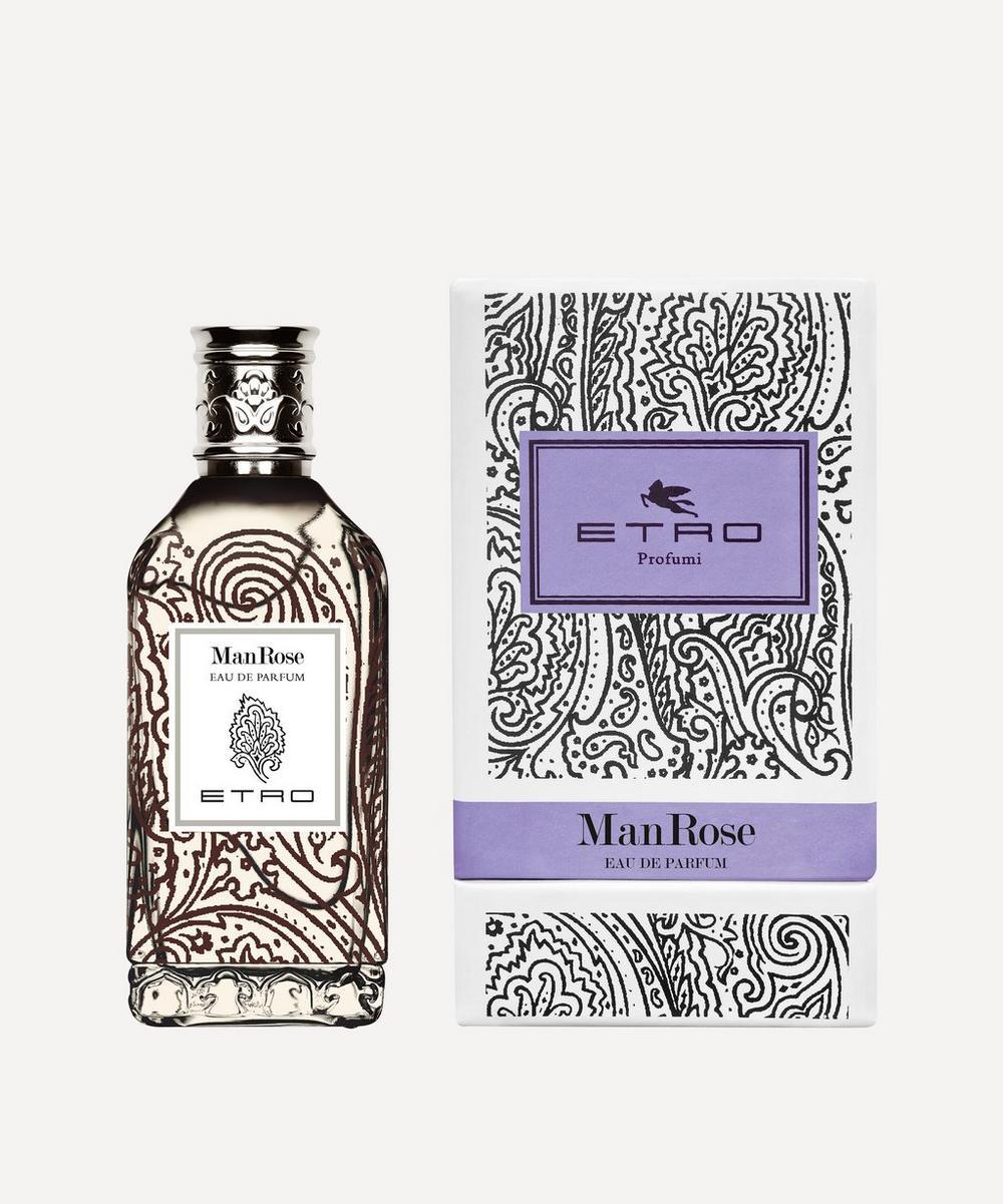 Etro - ManRose Eau de Parfum 100ml