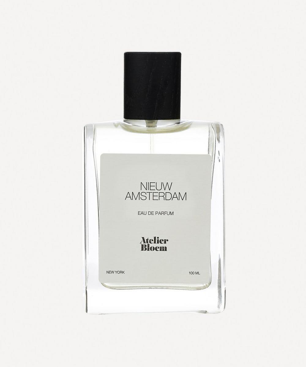 Atelier Bloem - Nieuw Amsterdam Eau de Parfum 100ml