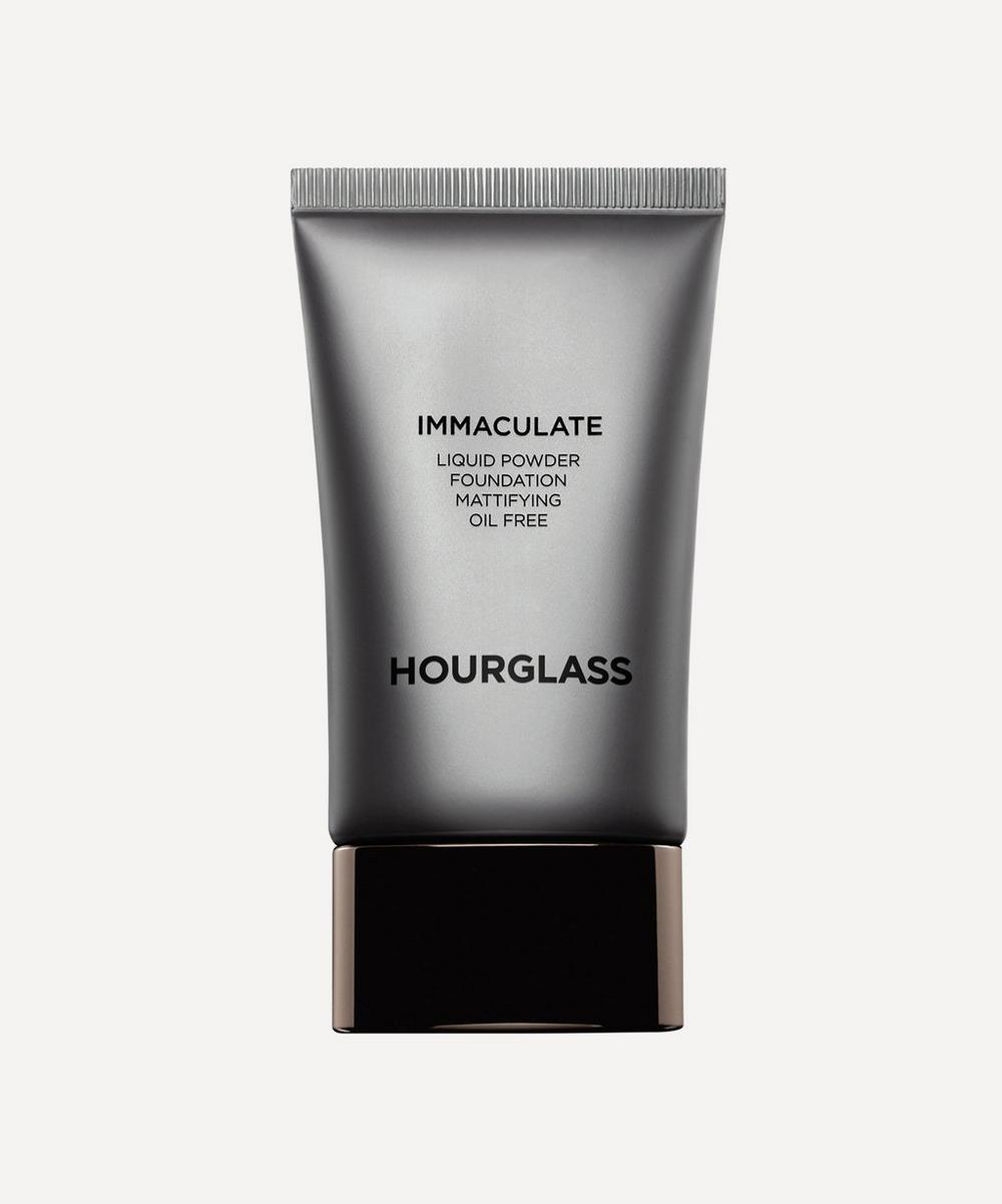 Hourglass - Immaculate Liquid Powder Foundation 30ml