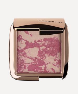 Ambient Strobe Lighting Blush