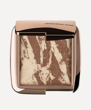 Ambient Lighting Bronzer