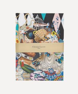 Curiosities B5 Hardcover Journal