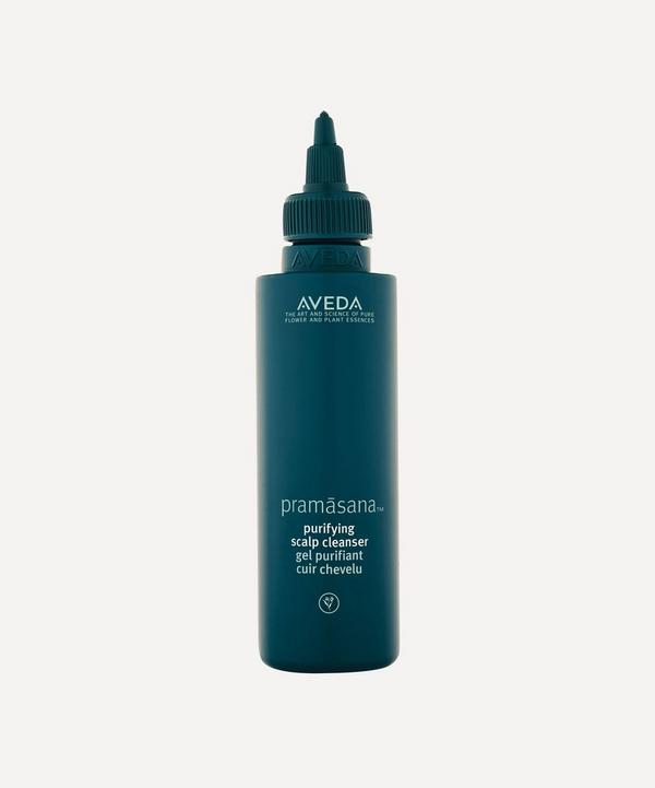 Aveda - Pramāsana Exfoliating Scalp Cleanser 150ml