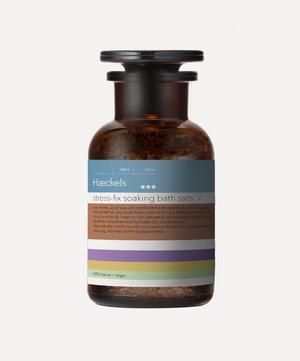 Stress-Fix Soaking Salts 250ml