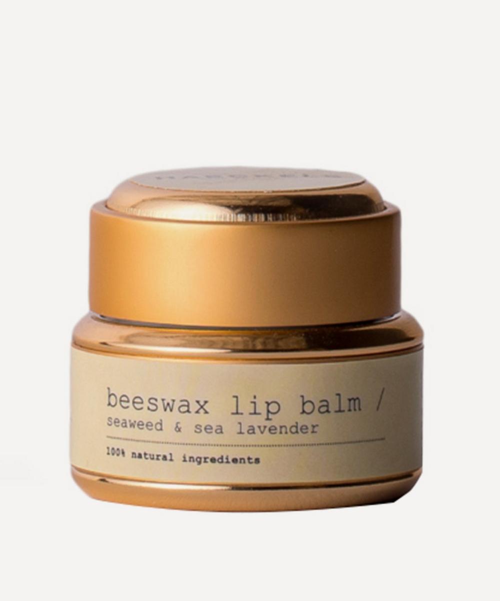 Haeckels - Natural Lip Balm 15ml