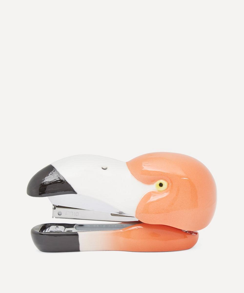 Nach Bijoux - Flamingo Stapler