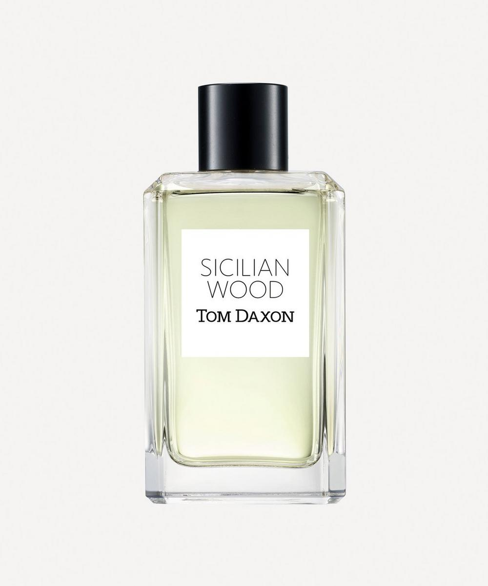 Tom Daxon - Sicilian Wood Eau de Parfum 100ml