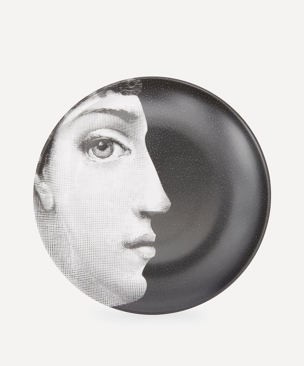 Fornasetti - Wall Plate No. 114