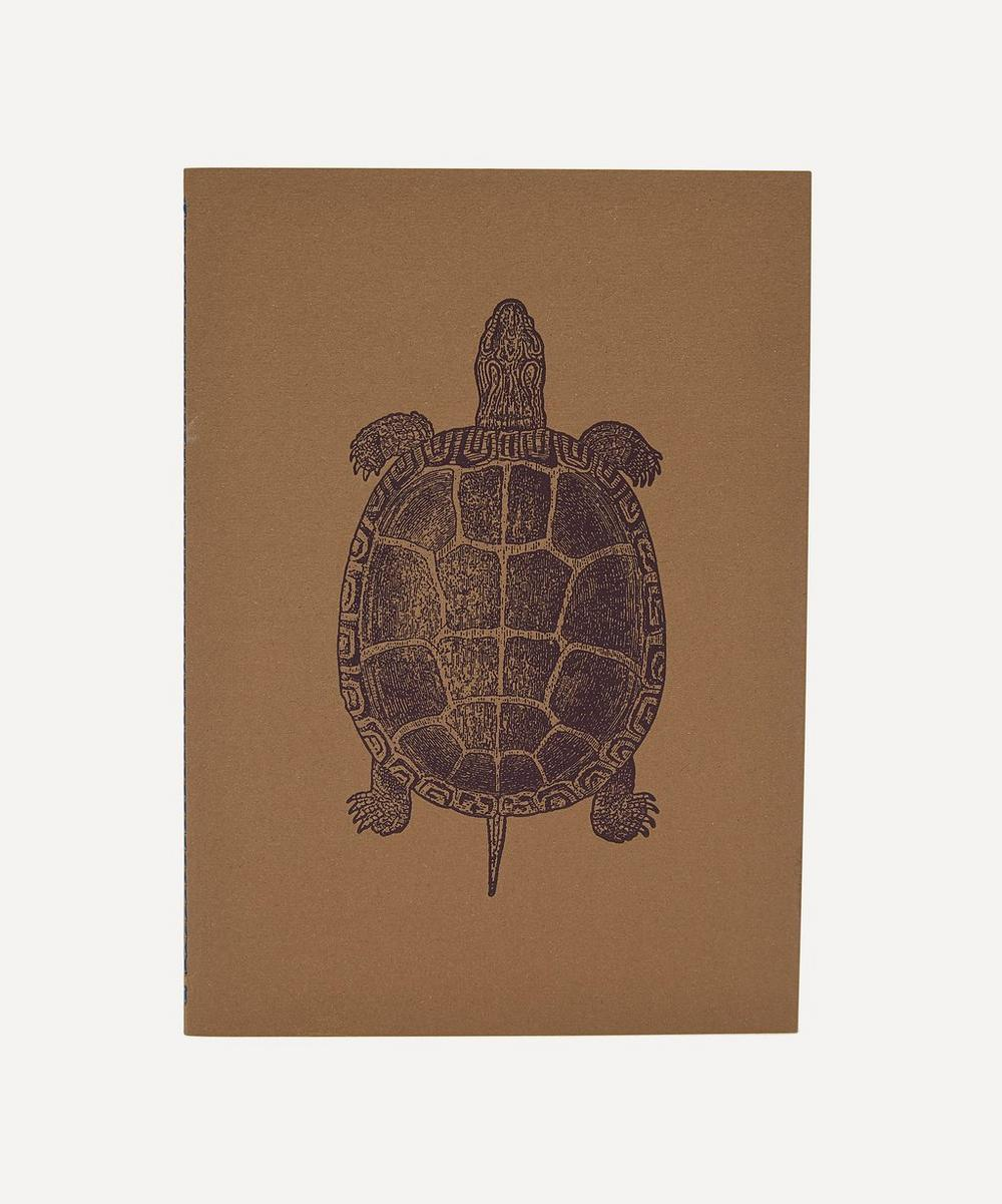 Rossi 1931 - A5 Turtle Notebook