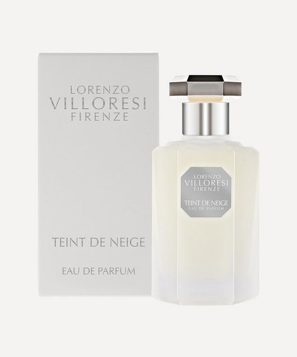 Lorenzo Villoresi - Teint de Neige Eau de Parfum 100ml