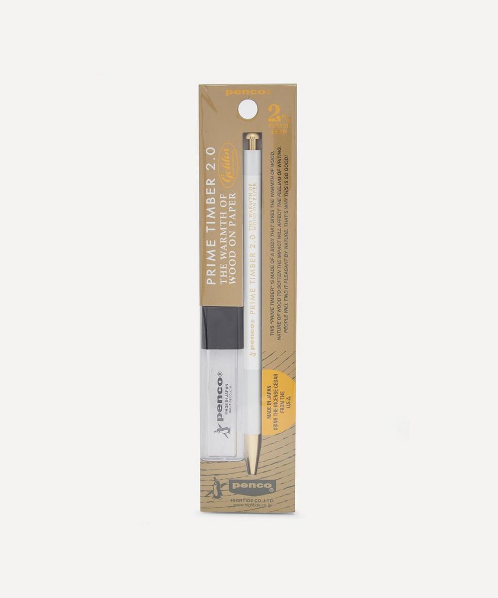 Notable Designs - Prime Timber 2.0 Pencil