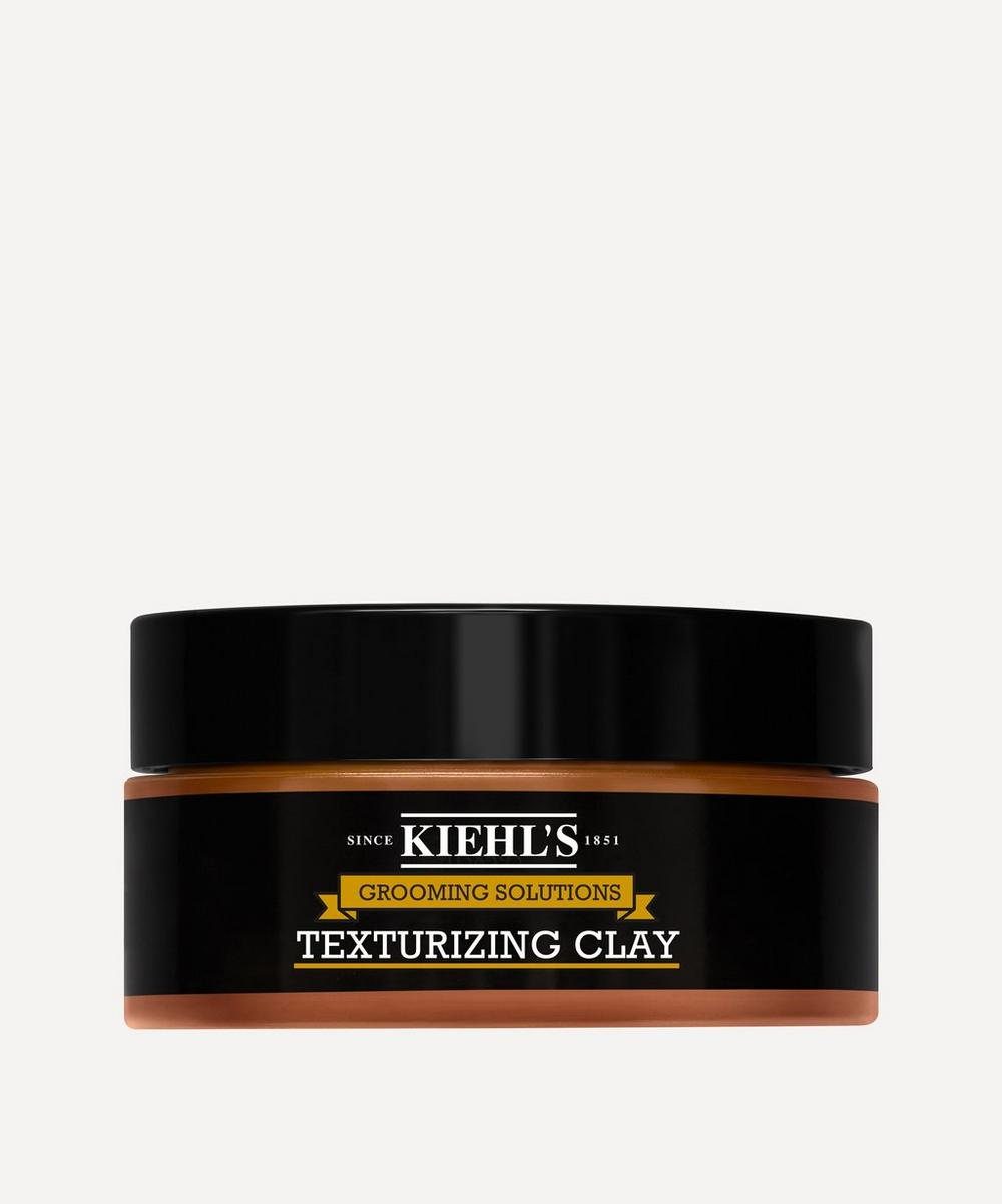 Kiehl's - Grooming Solutions Texturising Clay 50ml