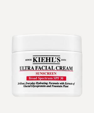Ultra Facial Cream SPF 30 50ml