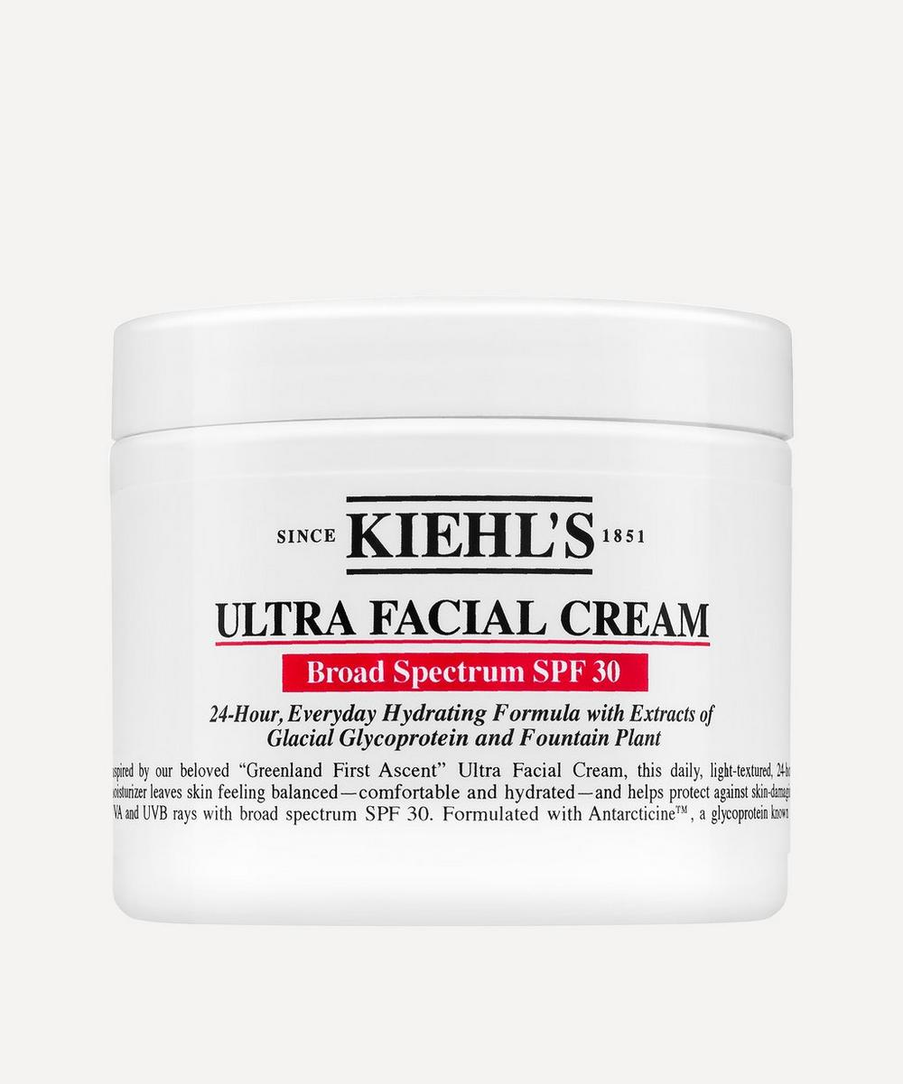 Kiehl's - Ultra Facial Cream SPF 30 125ml