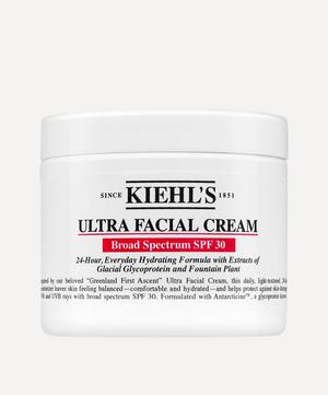 Ultra Facial Cream SPF 30 125ml