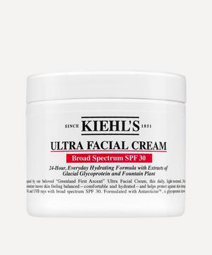 Ultra Facial Cream SPF 30 125ml